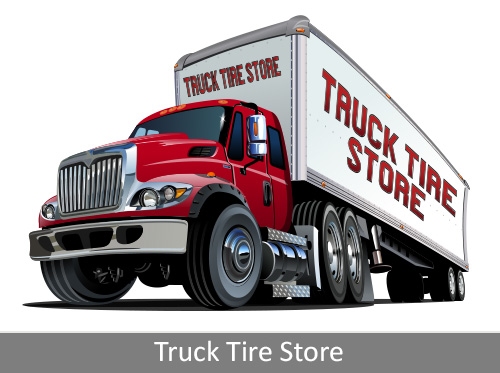 Truck Tire Store